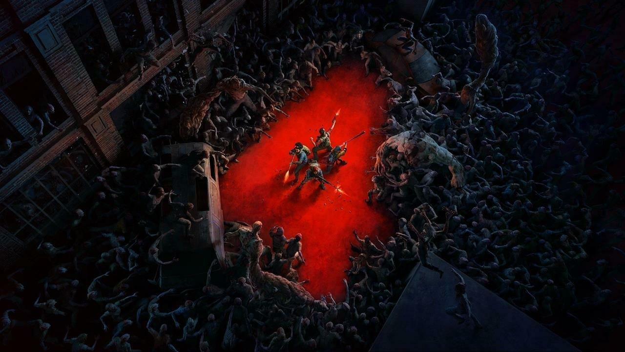 Back 4 Blood Preview: Open Beta Sneak Peak