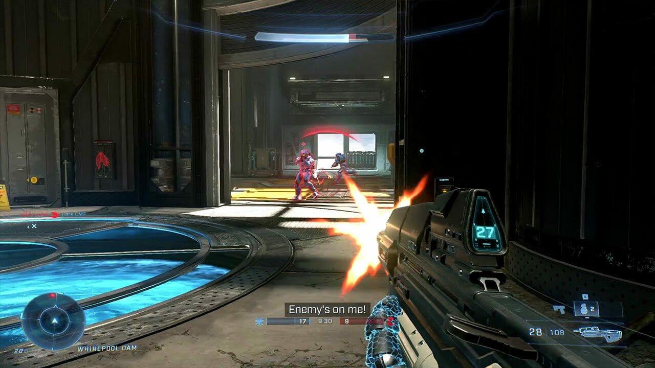 Halo Infinite: Pc Tech Preview Impressions