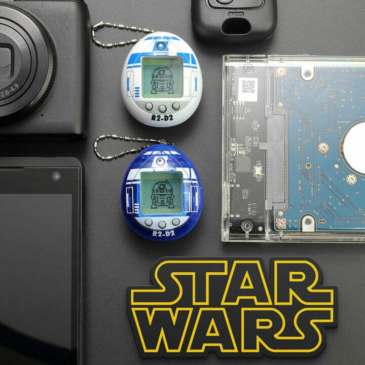 R2-D2 Tamagotchi Coming Later This Year