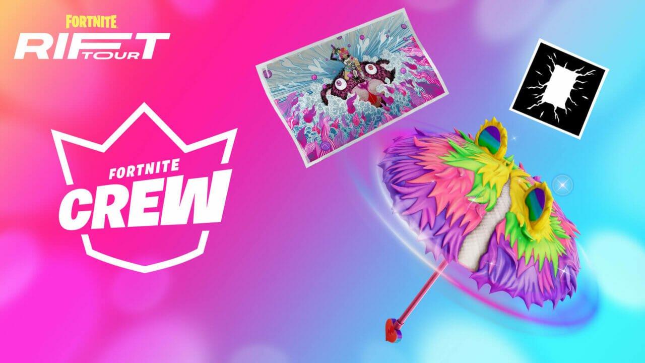 Ariana Grande Adding Some Sweetener To Fortnite
