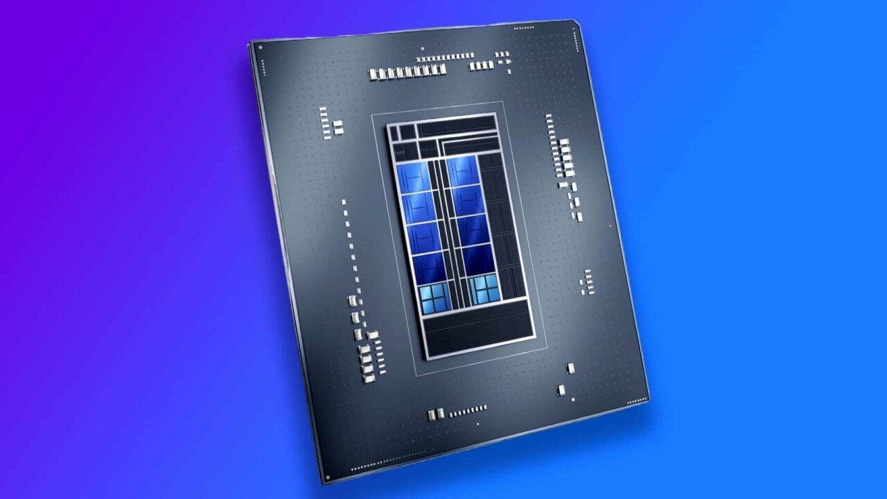 Intel'S Alder Lake System-On-Chip Processors Available In Q4 2021