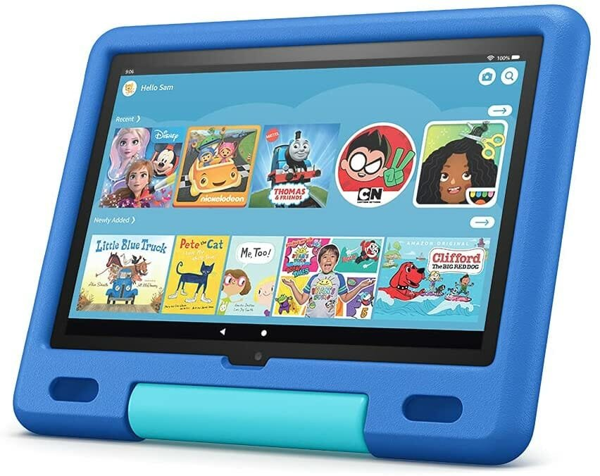 Is The Fire Hd Kids The Best Tablet For Children?