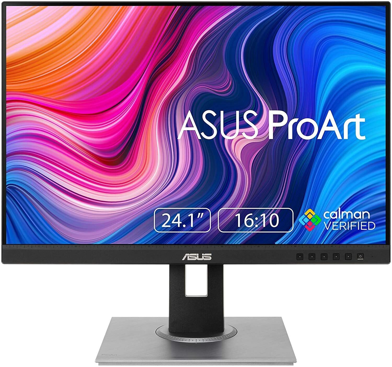 "Asus Proart  24.1"" Monitor"