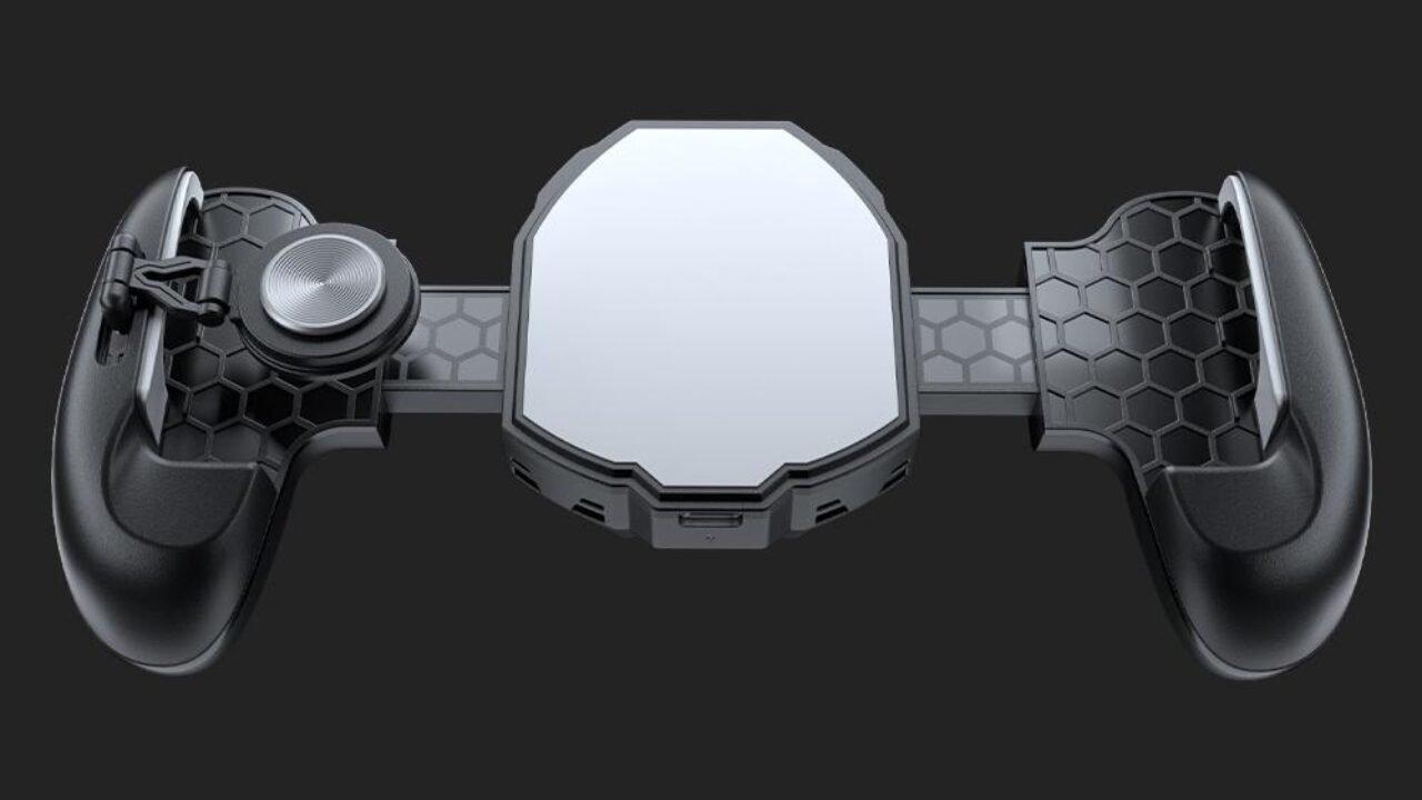 Gamesir F8 Pro Snowgon Review