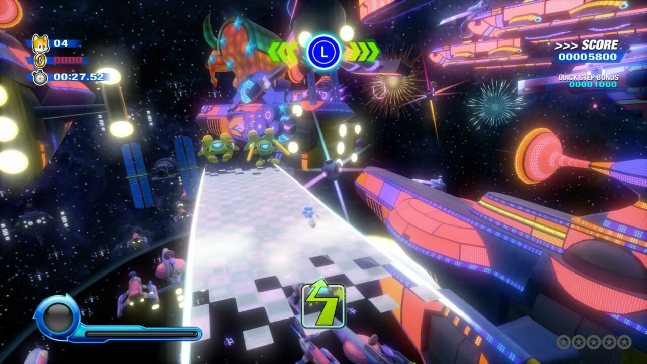 Sonic Colors: Ultimate Review