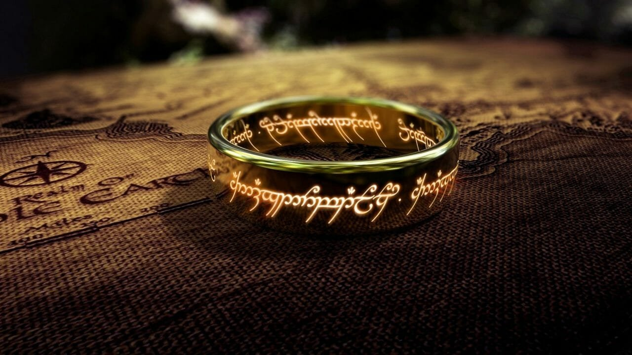 Amazon's Lord Of The Rings Tv Series Could Cost $1 Billion