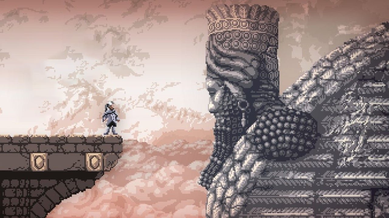 Axiom Verge 2 Delayed To The Second Half Of 2021, Making-Of Documentary  Released For Free - Ign