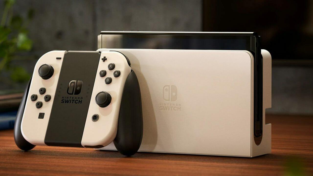 Cgm Brand Of The Year 2021 Nominee: Nintendo