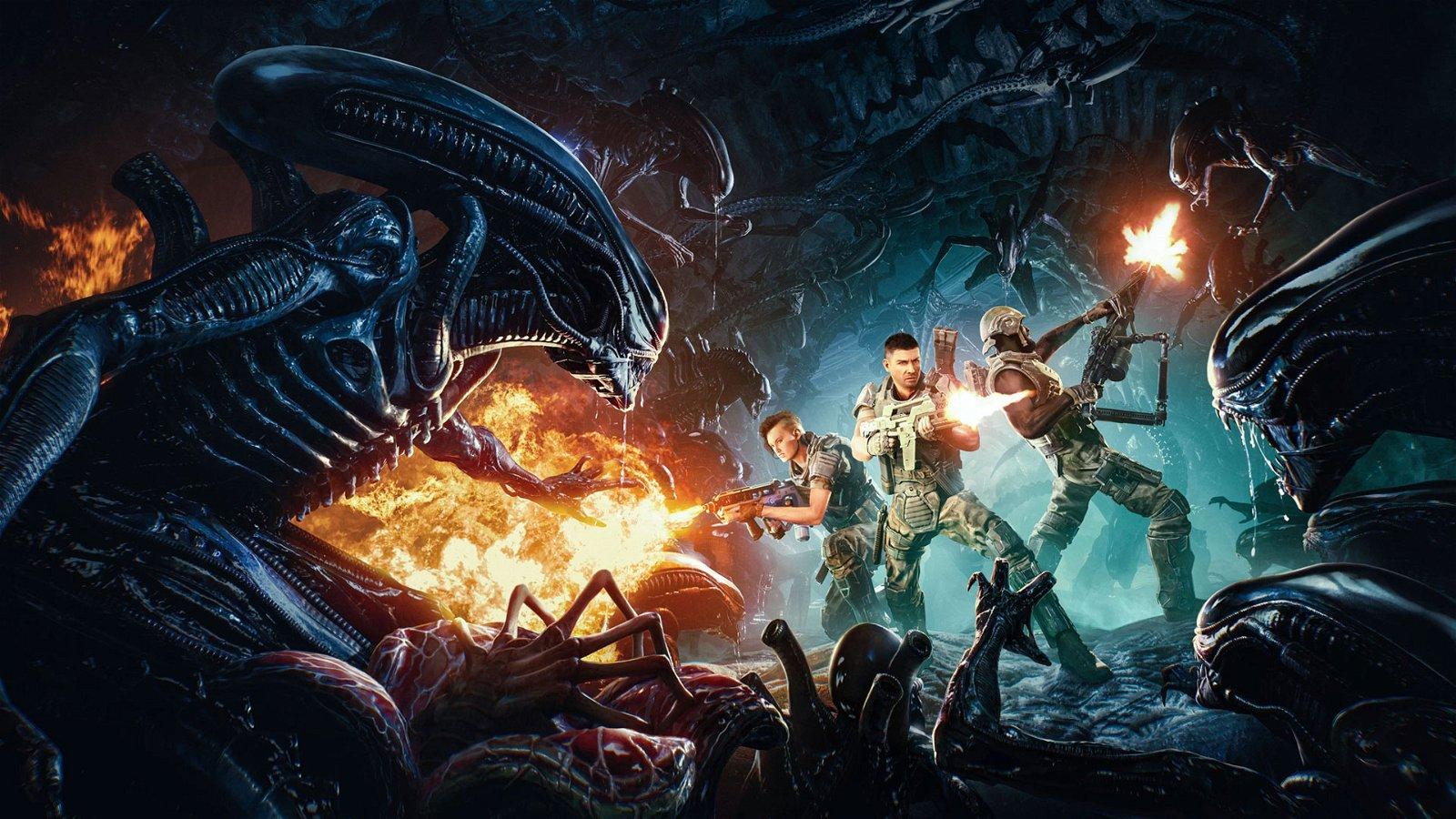 Aliens: Fireteam Elite Review 6