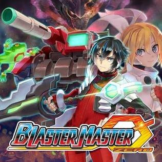 Blaster Master Zero (xbox Series X) Review 5