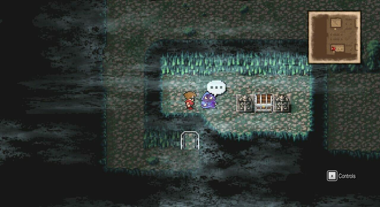 Final Fantasy Pixel Remasters (I, Ii, Iii) Review 1
