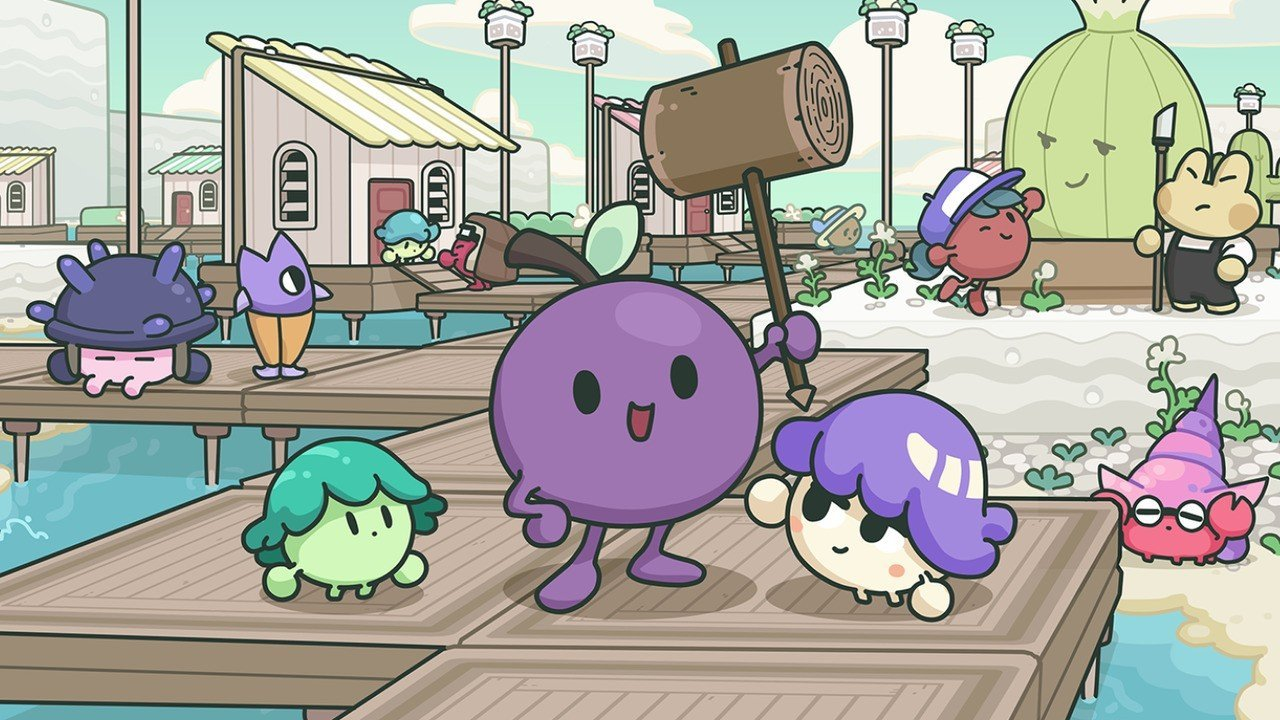 Garden Story (Switch) Review