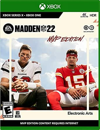 Madden NFL 22 (Xbox One) Review