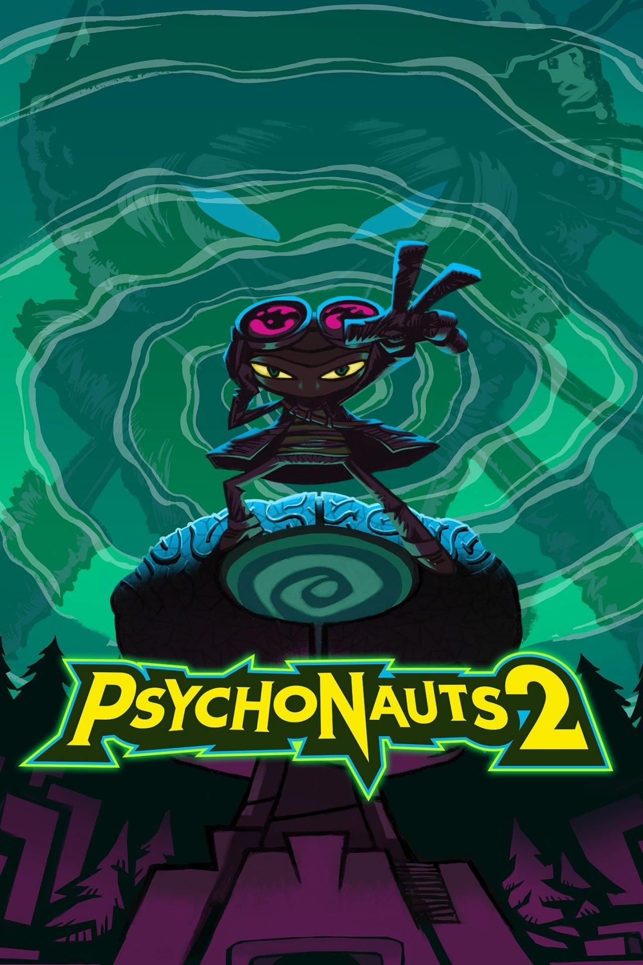 Psychonauts 2 Review 4