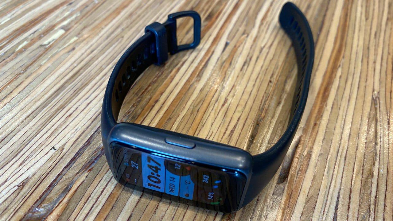 Huawei Band 6 Review 3