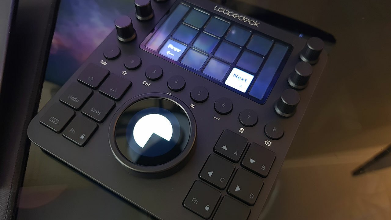 Loupedeck CT Review 7