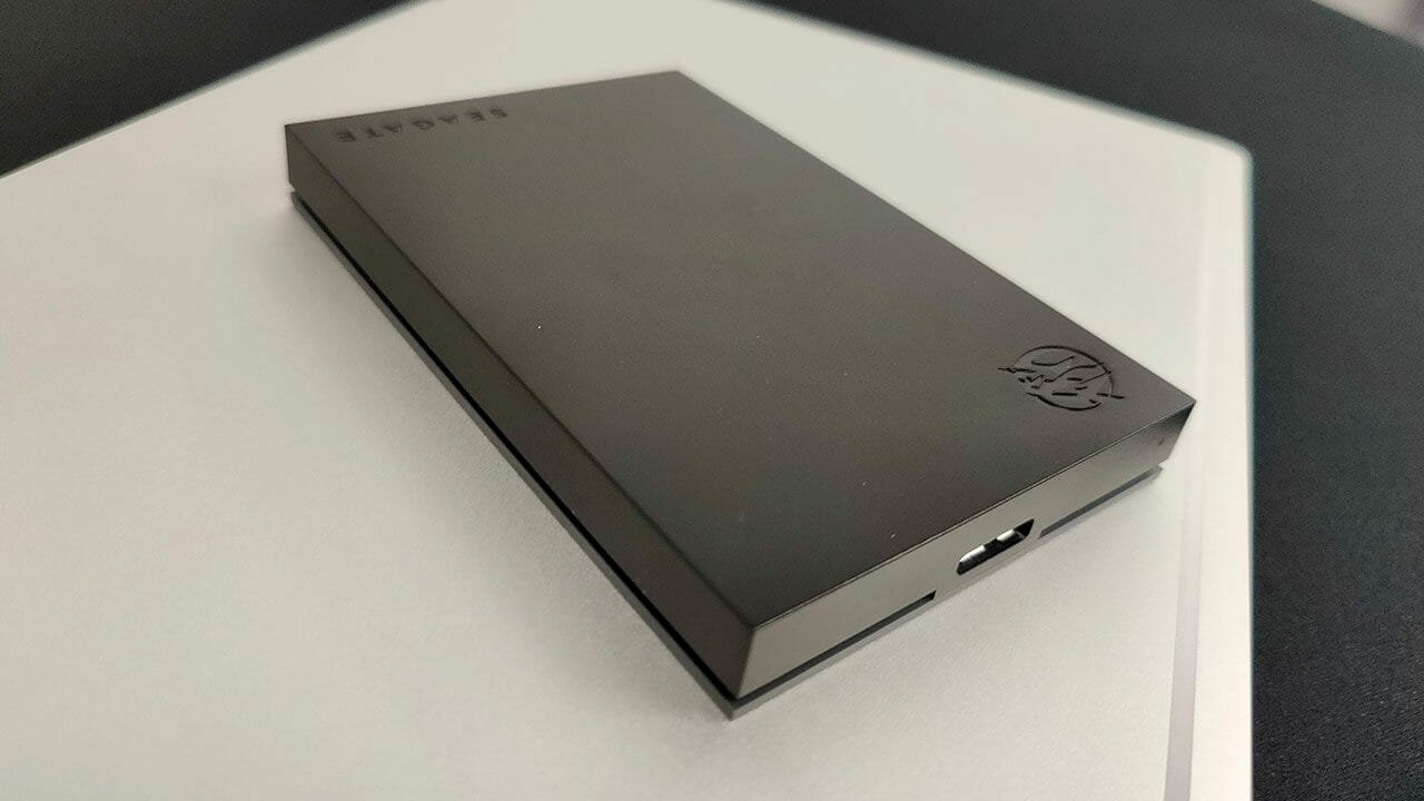 Seagate Firecuda Gaming Hard Drive Review 1
