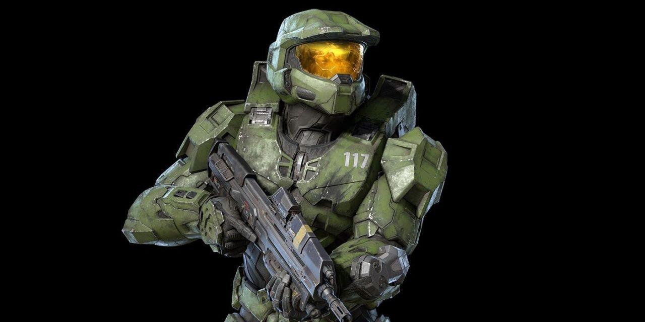 Destiny 2 Leak Has Guardians Meeting The Halo Universe