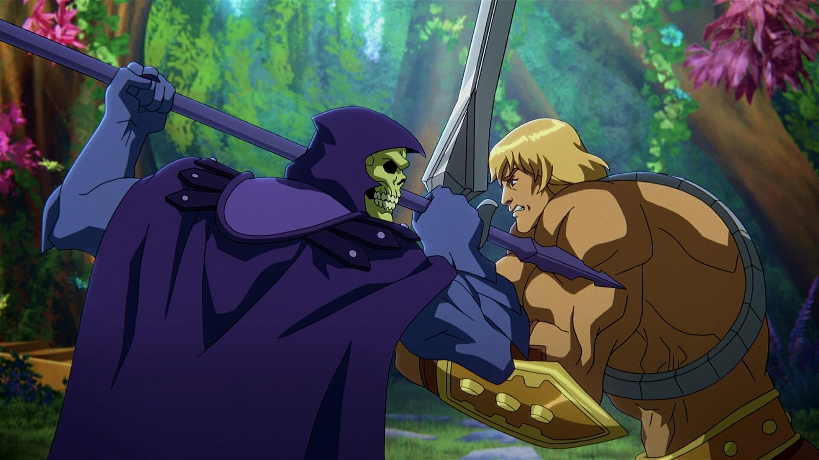 Masters of the Universe: Revelation Review 2