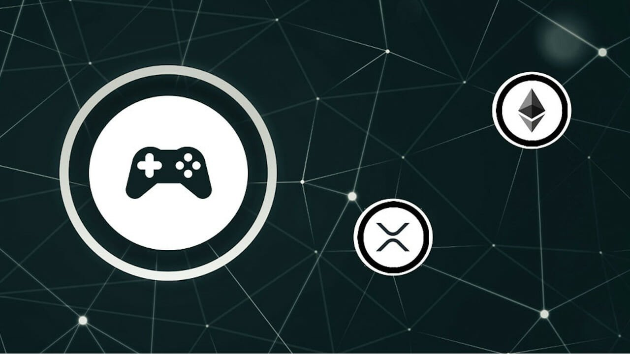 Benefits of Blockchain for The Gaming Industry 2