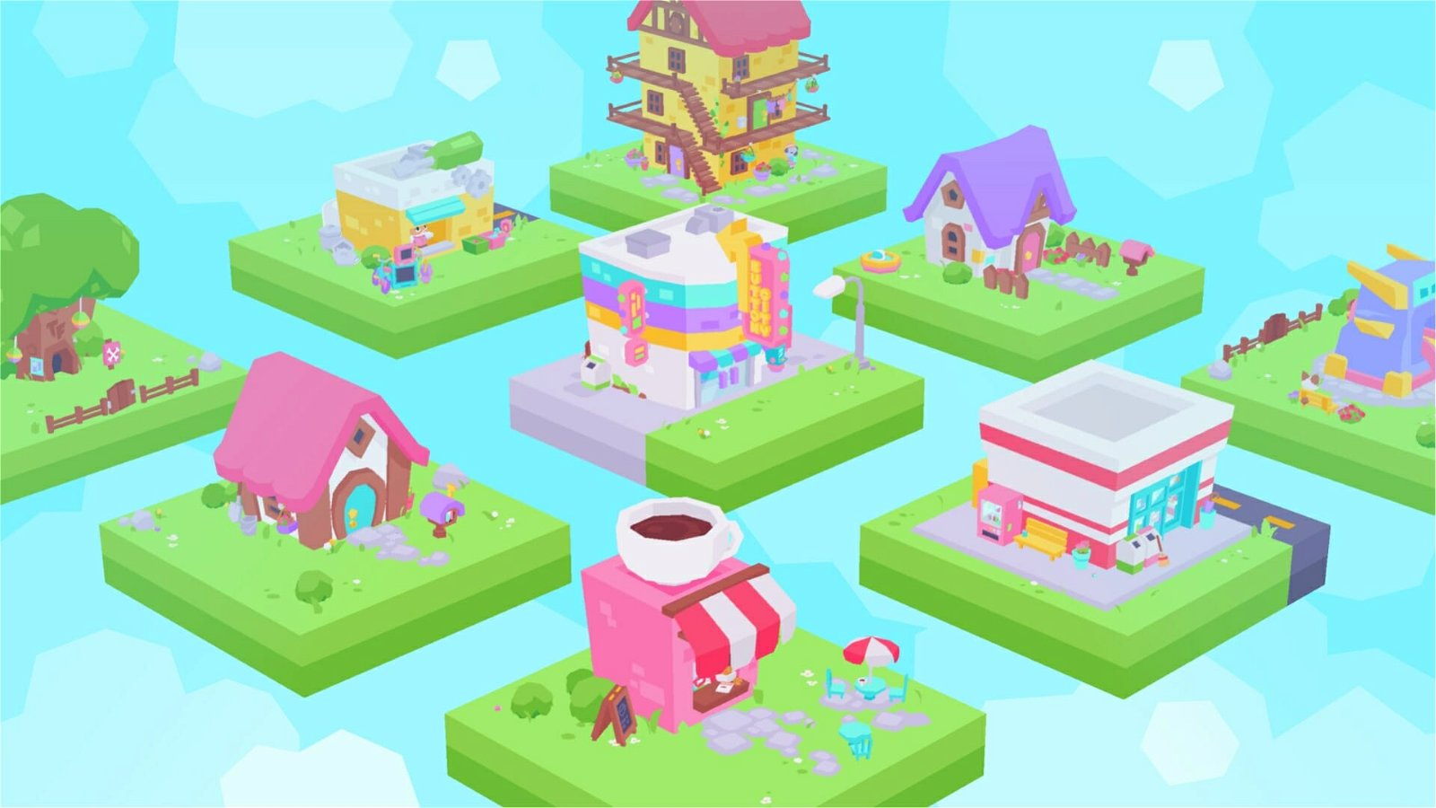 A look inside Button City, an adorable new indie from Subliminal Gaming 4