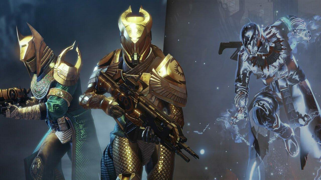 Destiny 2 Season 15 Showcase Event Date and Time Announced