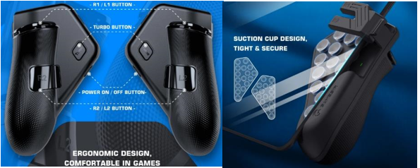 Gamesir Launches Lightning Version Of Its Hugely Popular X2 Mobile Phone Controller And Announces F7 Claw Availability On Amazon