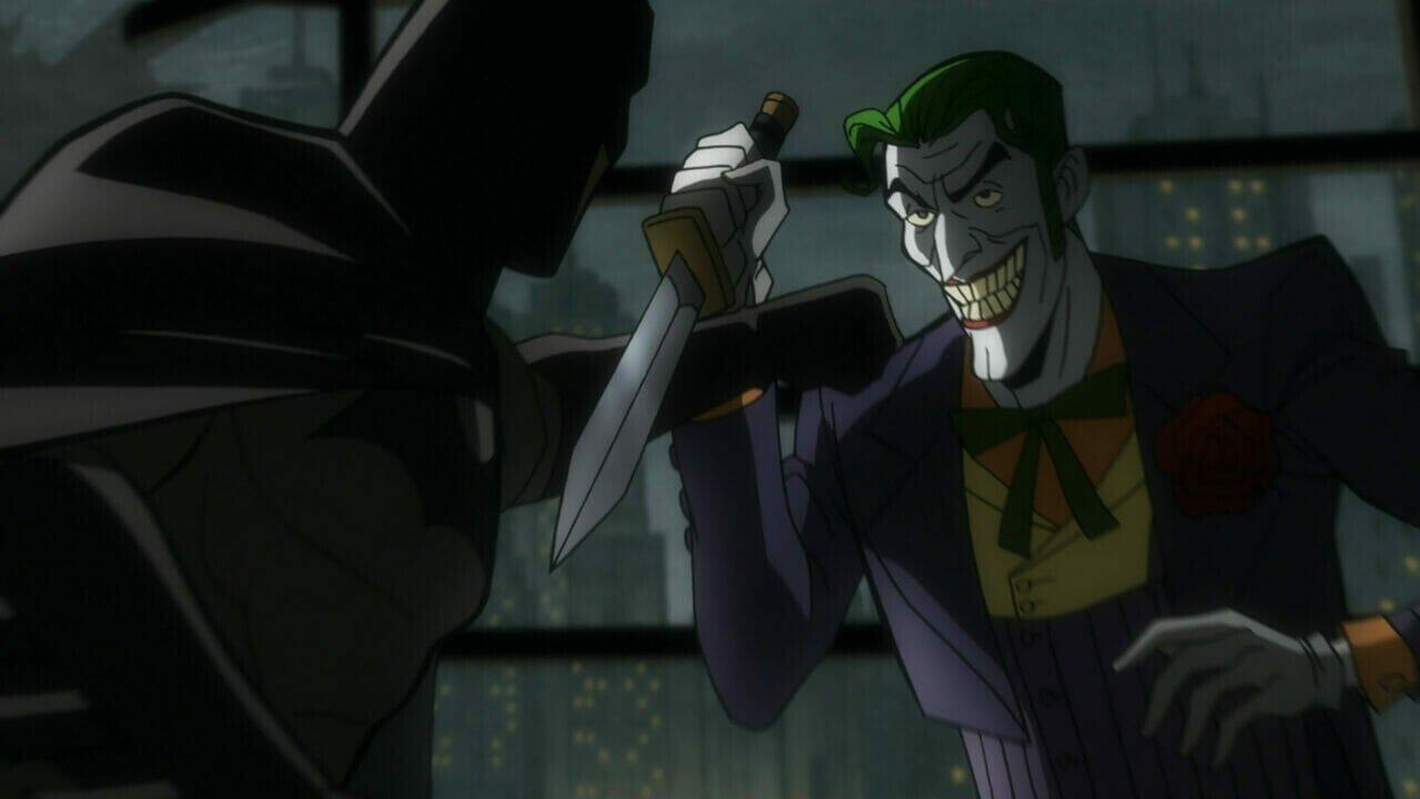 Batman: The Long Halloween Part Two Review 14