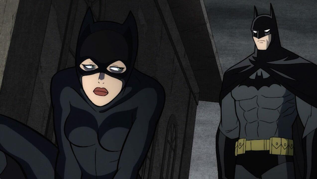 Batman: The Long Halloween Part Two Review 15