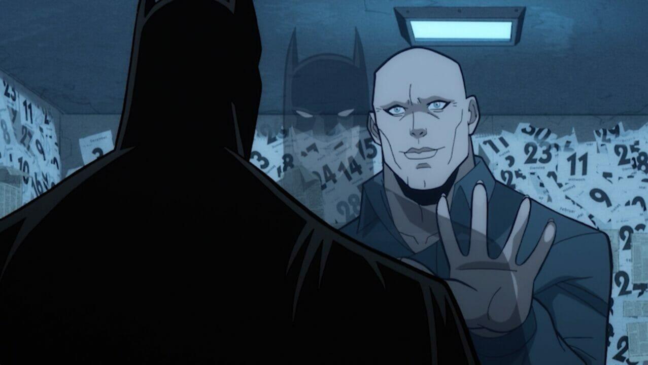 Batman: The Long Halloween Part Two Review 16