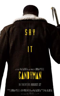 Candyman (2021) Review 3