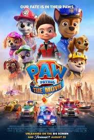 Paw Patrol: The Movie Review 6