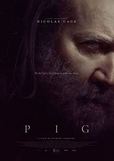 Pig (2021) Review 4