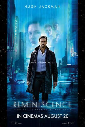 Reminiscence (2021) Review 2