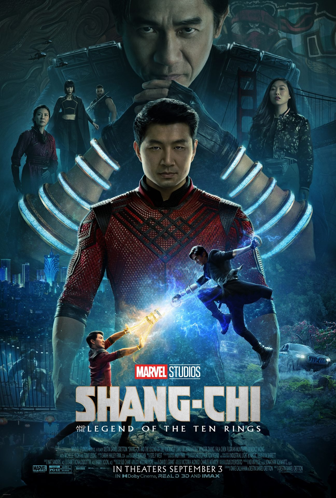 Shang-Chi and the Legend of the Ten Rings Review 5