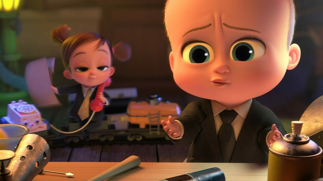 A Conversation With The Boss Baby's Tom Mcgrath 3