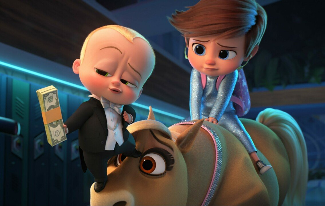 A Conversation With The Boss Baby's Tom Mcgrath 4