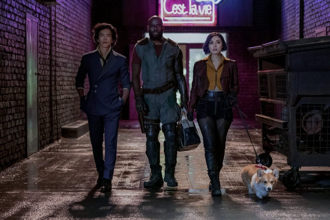 First Look, Release Date, And More For Netflix'S Live-Action Cowboy Bebop 2