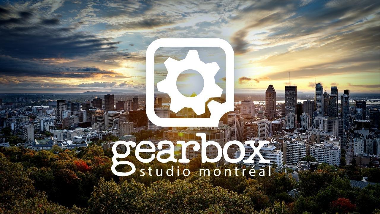 Gearbox Announces New Montréal Studio 1