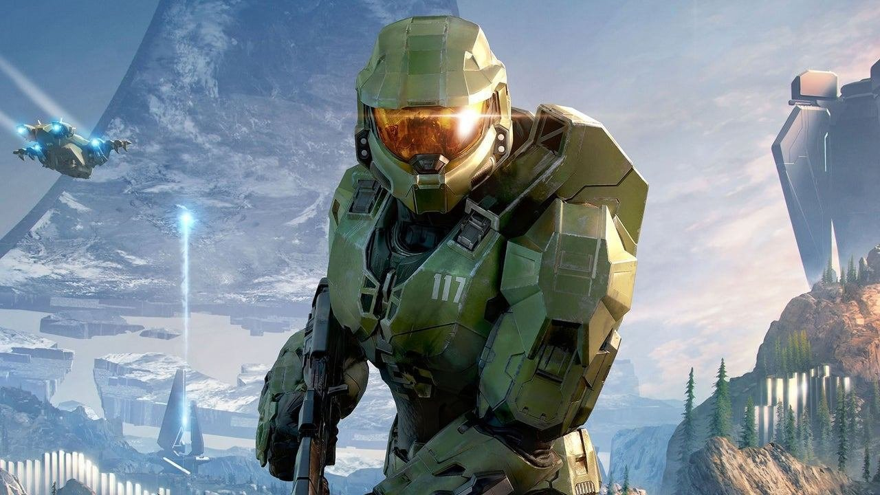 Halo Infinite Release Date Leaks, Launching on December 8th