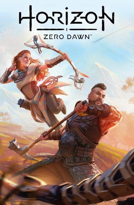 Horizon Zero Dawn: Liberation #1 Review 3
