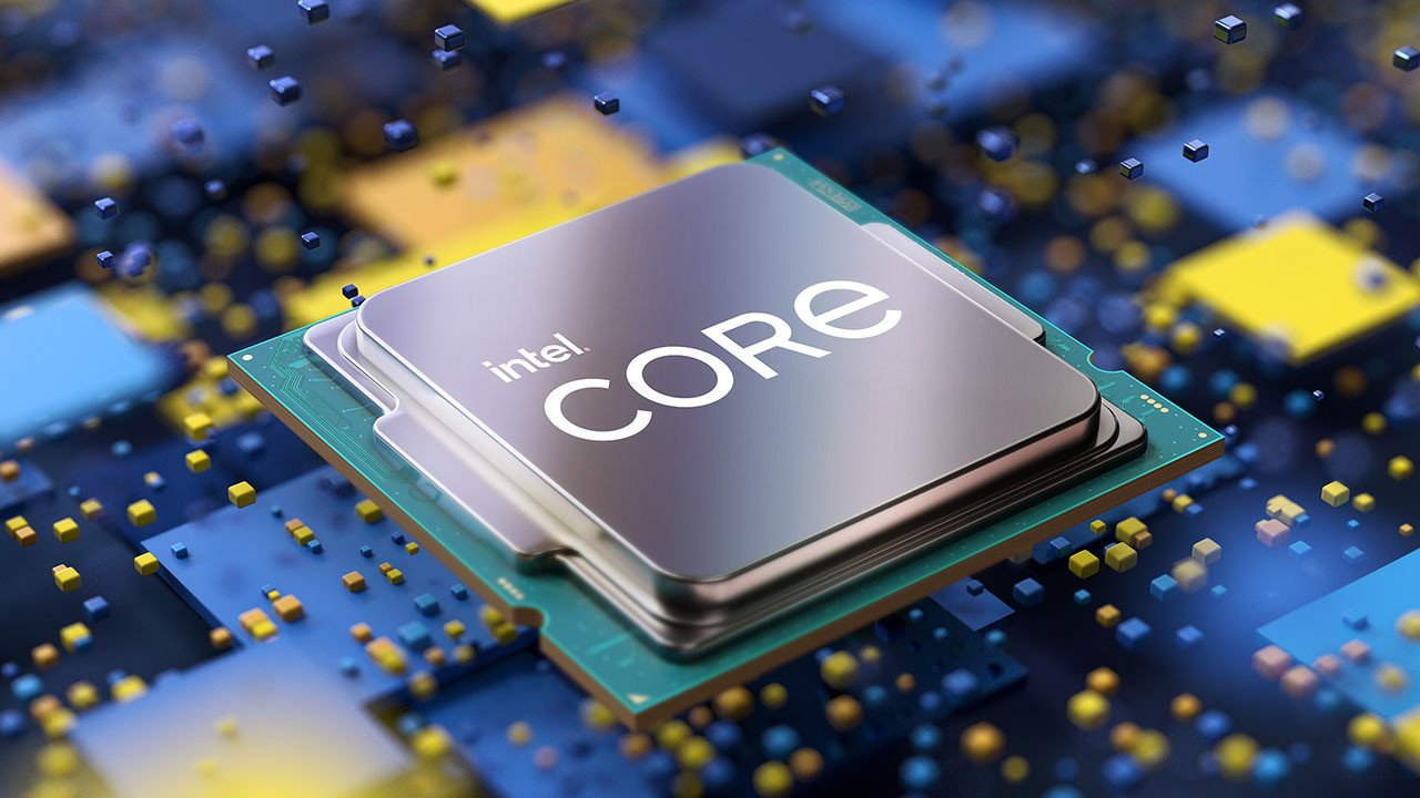 Intel's Alder Lake System-on-Chip Processors Are Powerful and Available in Q4 2021