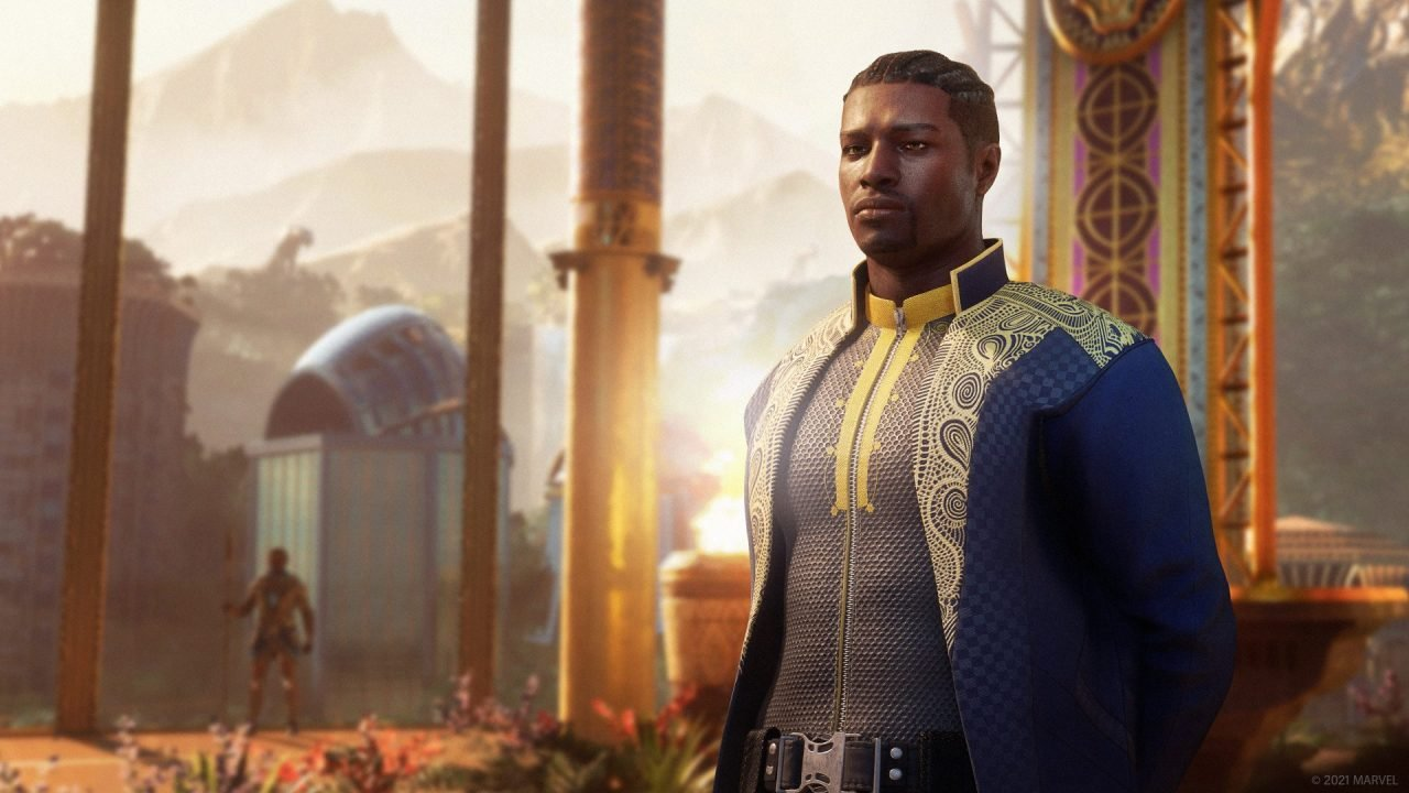 Marvel's Avengers: War For Wakanda Expansion Review 1