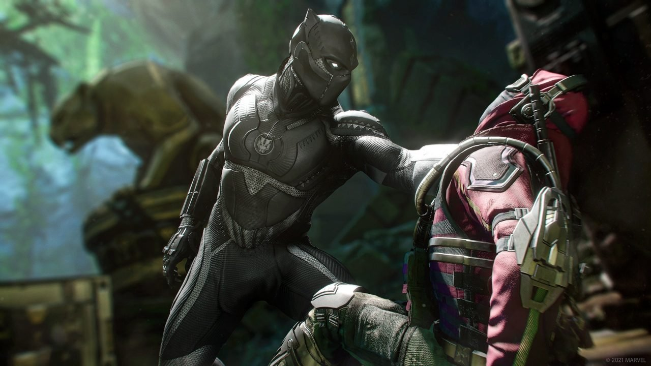 Marvel's Avengers: War For Wakanda Expansion Review 4