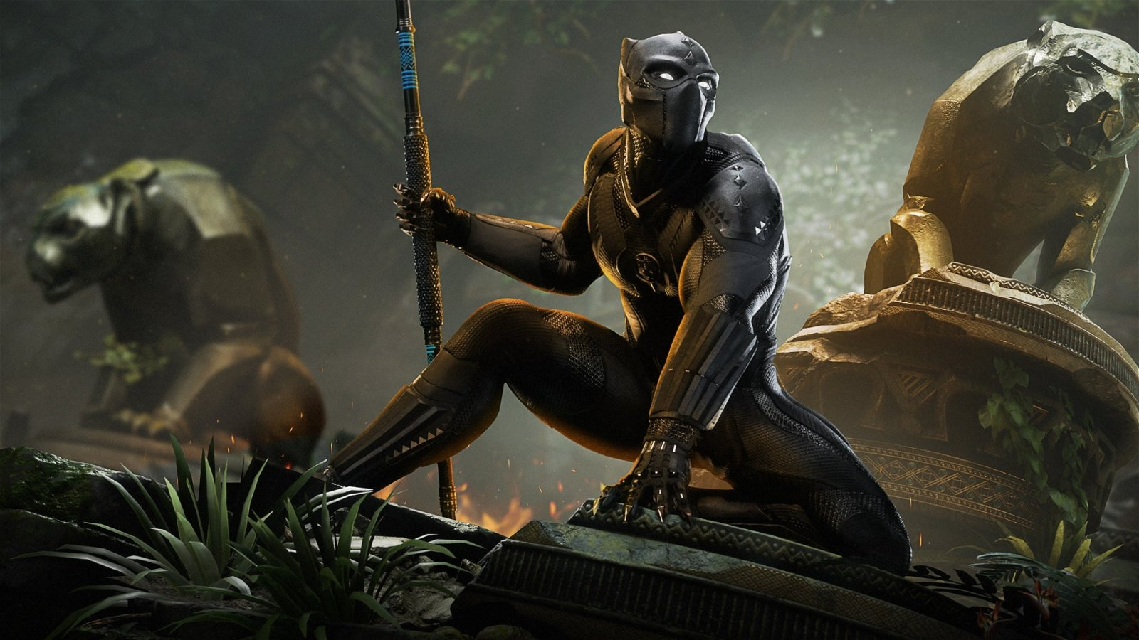 Marvel's Avengers: War for Wakanda Expansion Review
