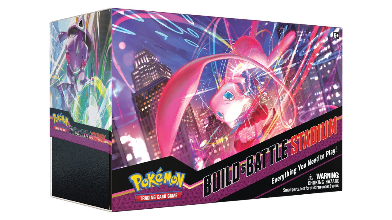 Pokémon Trading Card Game Introducing New Mechanic in Upcoming Expansion 1