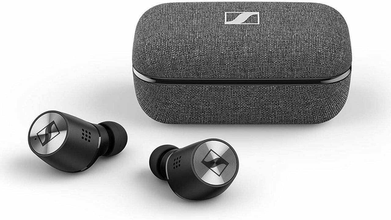 Sennheiser Momentum True Wireless 2 Earbuds Review 2