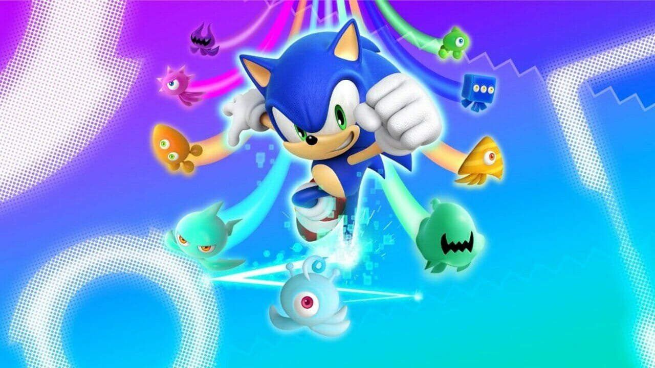 Sonic Colors: Ultimate Preview — A Promising Remaster