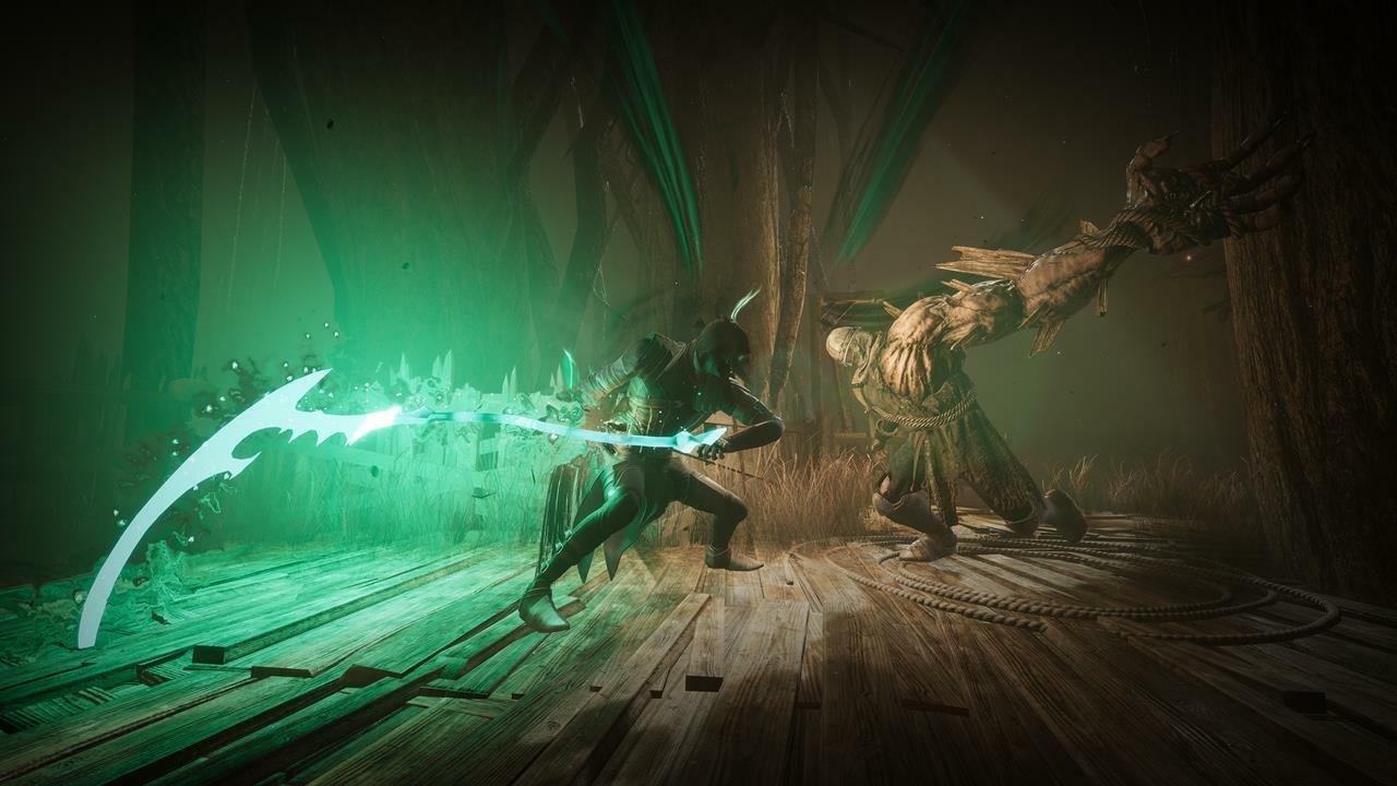 Thymesia, Team17's New Dark Plague-Based RPG is Coming