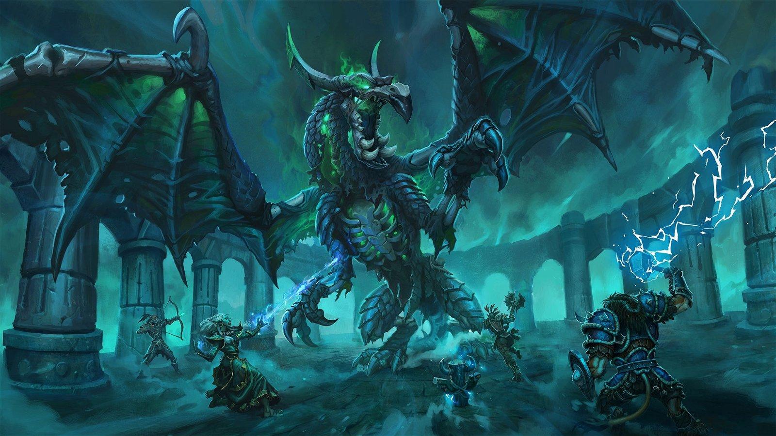 World of Warcraft Announces a Development Update that Listens to Community Complaints 1